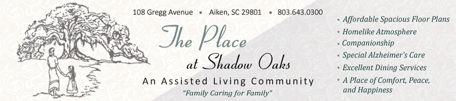 Shadow Oaks Assisted Living